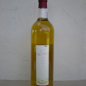 Lucilla Extra Virgin Olive Oil - Frantoio 750ml