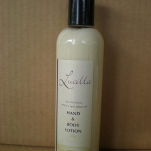 Lucilla Hand & Body Lotion 250ml