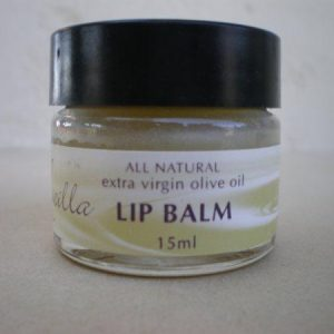 Lucilla Lip Balm 15ml