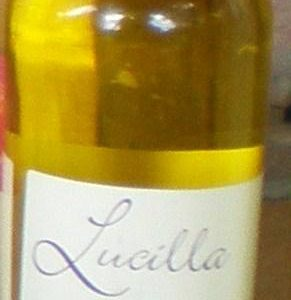 Lucilla Massage Oil 100ml